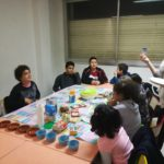 cooking class in Ligoures