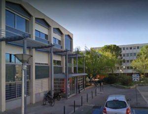 By The Way dans les locaux de Pays d'Aix Associations